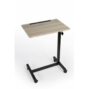 Adjustable Laptop Cart by Design Styles