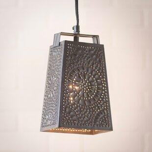 Gracie Oaks Libby 1-Light Mini Pendant