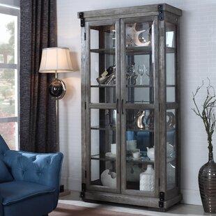 2 Door Cabinet by BestMasterFurniture