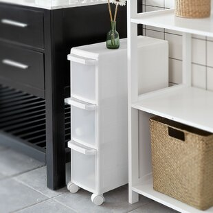 Craney 18 X 65cm Bathroom Shelf By Rebrilliant