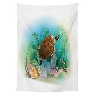 Fahey Tablecloth By Beachcrest Home