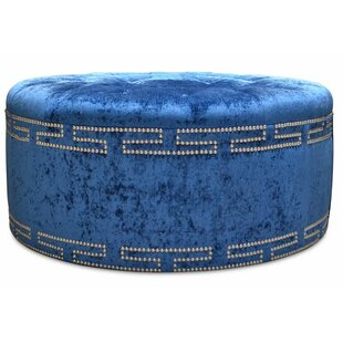 Elle Cocktail Ottoman by My Chic Nest