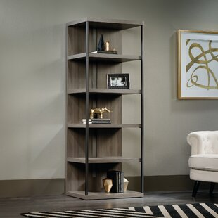 Langley Street Andreas Standard Bookcase