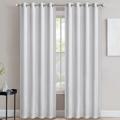 Max Blackout Winston Porter Curtains Drapes You Ll Love In 2021 Wayfair