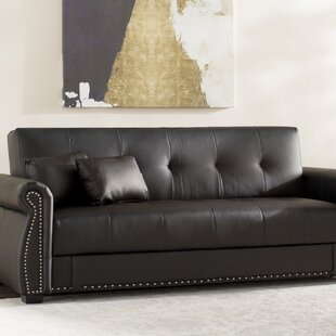 Port Townsend Convertible Sofa by Red Bar..