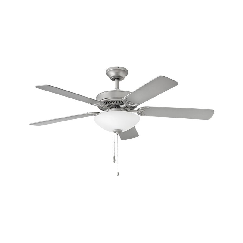 Outdoor Flush Mount Ceiling Fan