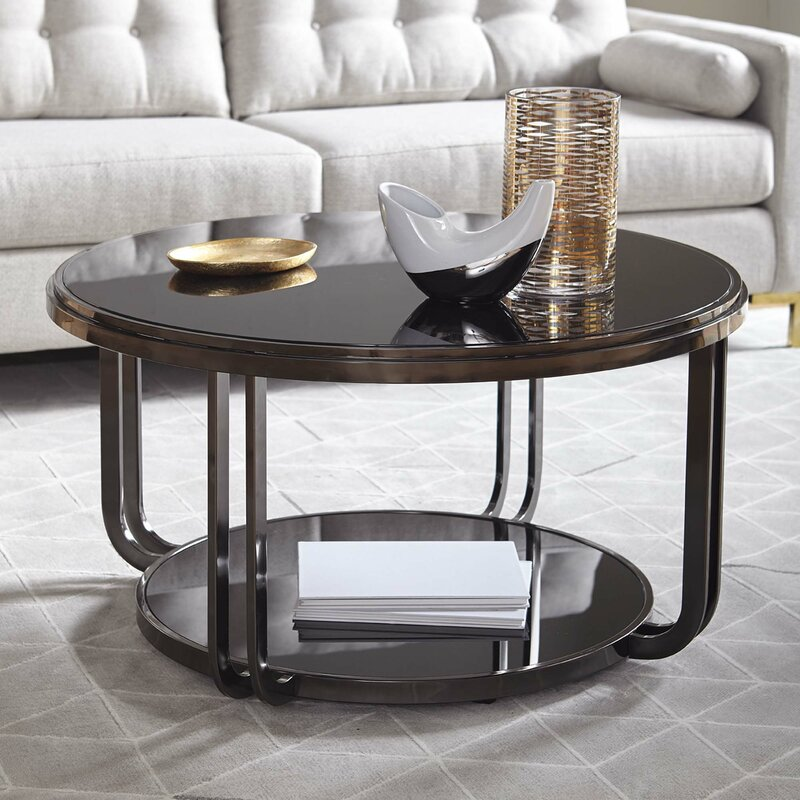mirrored coffee tables coffee and side tables side tables coffee tables modern coffee table table design exclusive design luxury interior mirrored coffee tables Mirrored Coffee Tables to Upgrade Your Living Space Amber Coffee Table