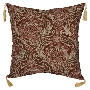 Venice Outdoor Throw Pillow (Set of 2)
