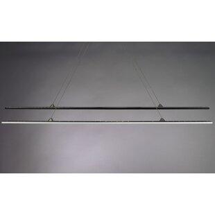 Tech Lighting Parallax LED Pendant