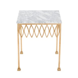 Rodriguez End Table by Willa Arlo Interiors