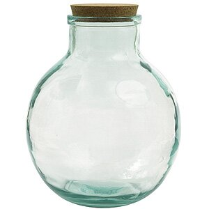 Sphere Storage Jar