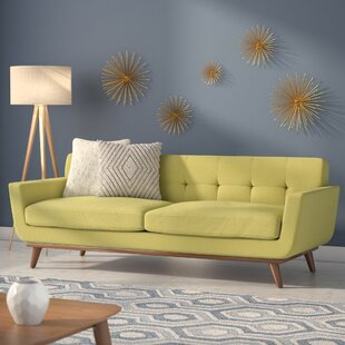 Langley Street Johnston Upholstered Sofa