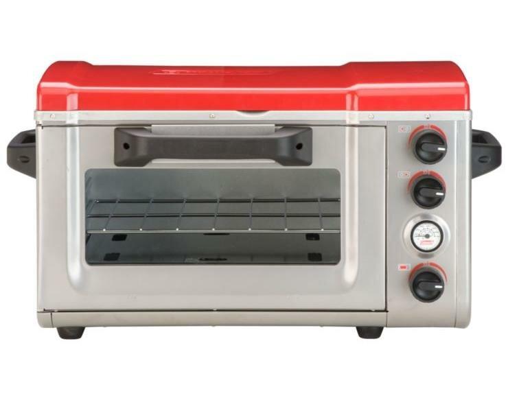 coleman signature outdoor gear portable propane stove oven wayfair