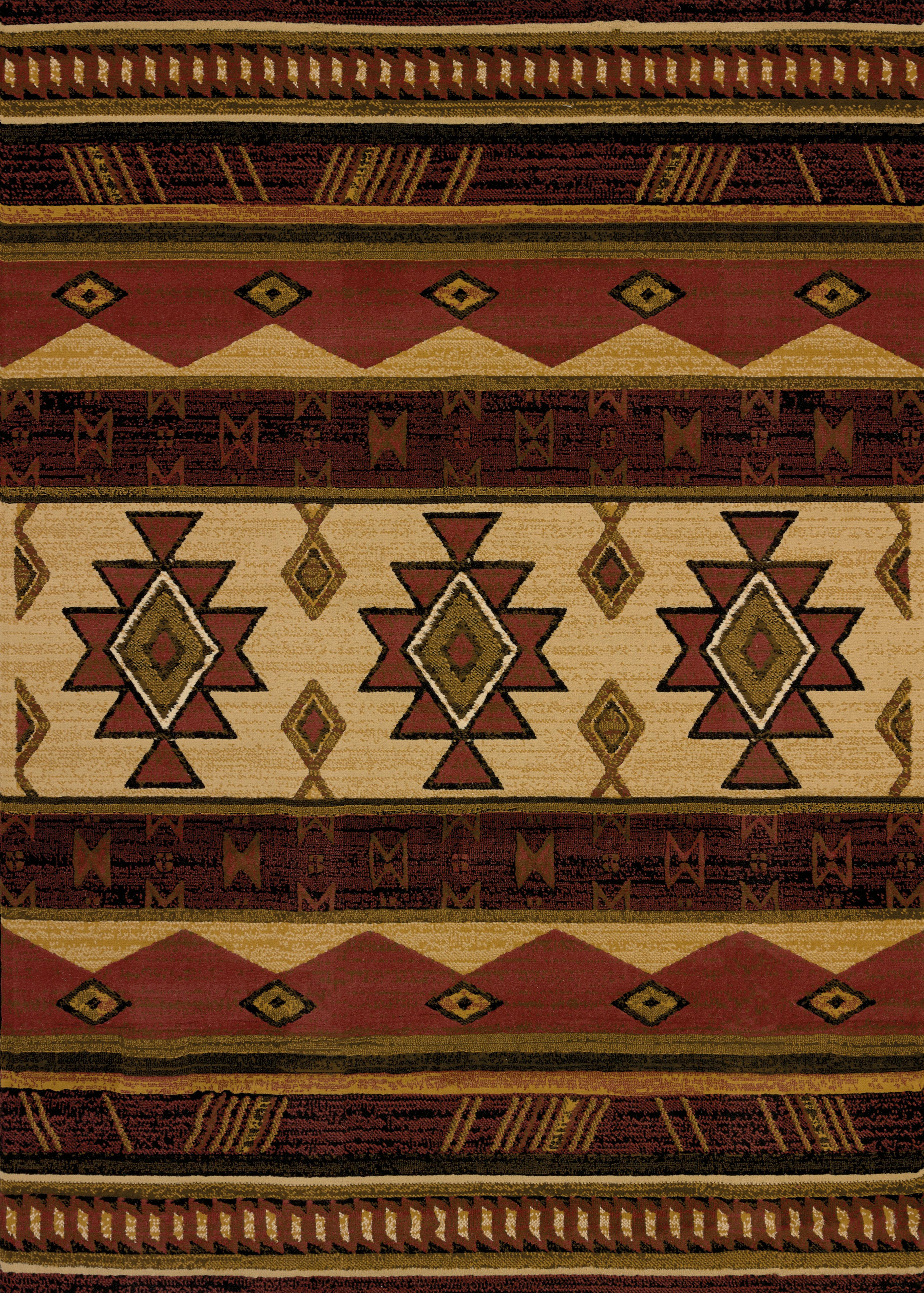 flat multi jute rugs wool rug geometric southwestern weave