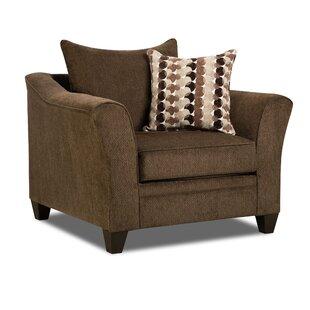 Woodbridge Armchair by Wrought Studio