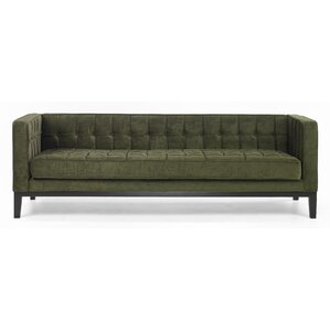 Verdi Tufted Chesterfield Sofa