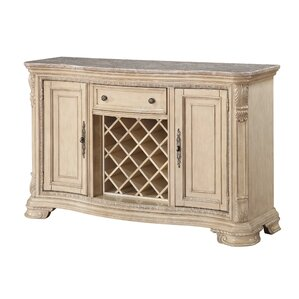 Esplanade Kitchen Island with Marble Top by Astoria Grand Compare Price