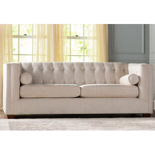 Dalila Chesterfield Sofa Willa Arlo Interiors