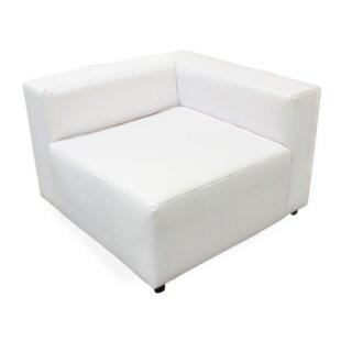 BestMasterFurniture Corner Lounge Chair