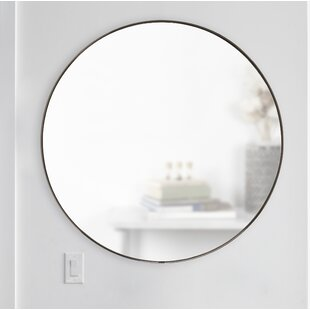 Hubba Modern & Contemporary Accent Mirror by Umbra