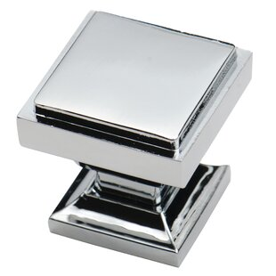 Square Knob (Set of 25)