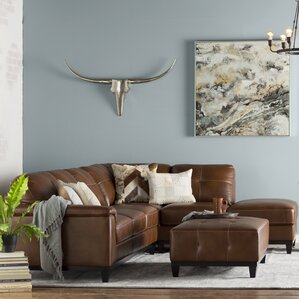 TRNT1833 Trent Austin Design Sectional Sofas