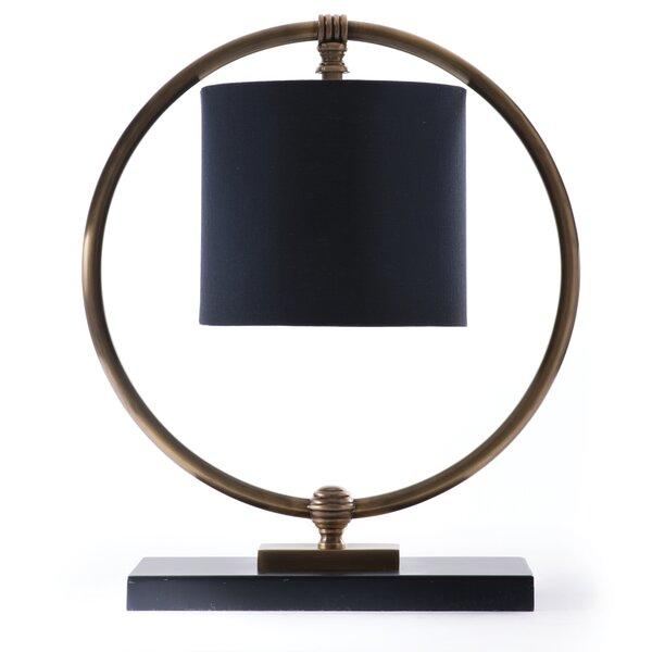 """Brayden Studio Striplin 19"""" Table Lamp & Reviews by Brayden Studio"""