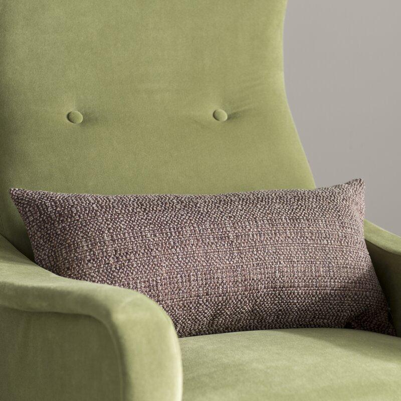 Ballystrudder Decorative Kidney Shaped Pillow Reviews AllModern Beauteous Decorative Kidney Pillows