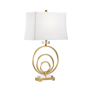 Regal 31 Table Lamp
