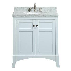 Piccirillo 30 Single Bathroom Vanity Set