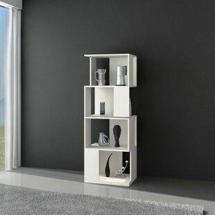 Cantun Geometric Bookcase