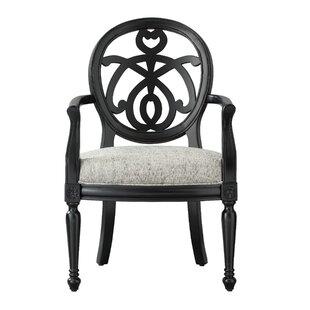 Finnigan Armchair by One Allium Way