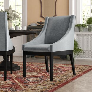 Cogdell Upholstered Dining Chair by Alcot..