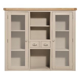 Middletown China Cabinet By Beachcrest Home