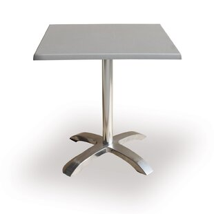 Palm Square Table by Source Contract