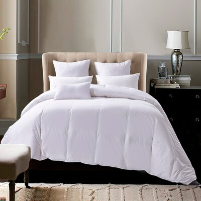 Down Comforters Amp Duvet Inserts You Ll Love In 2019 Wayfair