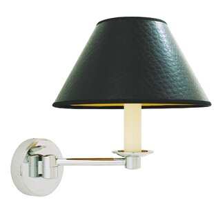 Strand 1-Light Bath Sconce by ..