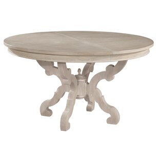 Natalia Extendable Dining Table One Allium Way