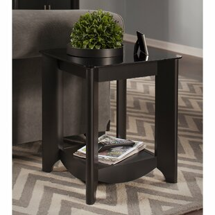 Read Reviews Wentworth End Table (Set of 2) ByLatitude Run