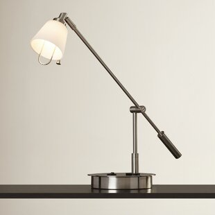 Find for Farleigh 21.5 Desk Lamp By Wade Logan