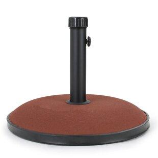 Glenwood Concrete/Metal Umbrella Base By Zipcode Design