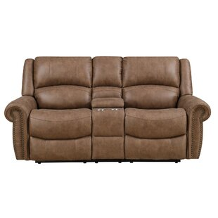 Shortt Motion Loveseat