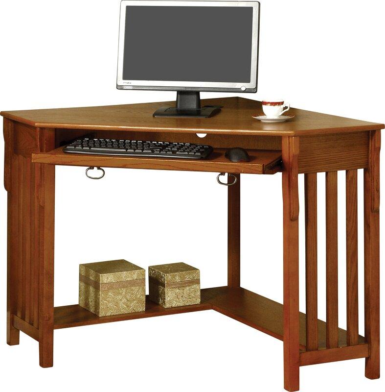 Roque Computer Desk