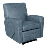 Luca Manual Wall Hugger Recliner by Edgecombe Furniture