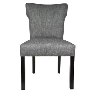 Key Largo Parsons Chair (Set of 2)