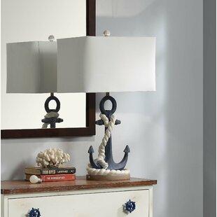 Karli Anchor 33 Table Lamp