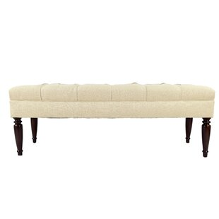 Lilianna Upholstered Bench