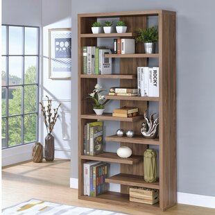 Mcbean Standard Bookcase by Ivy Bronx