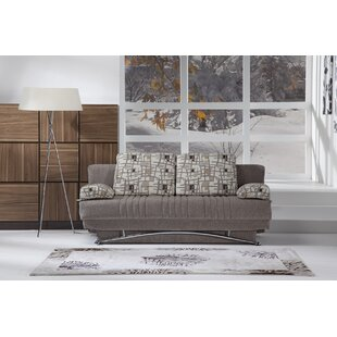 Top Brands of Soham 3 Seat Sleeper Sofa by Orren Ellis Reviews (2019) & Buyer's Guide