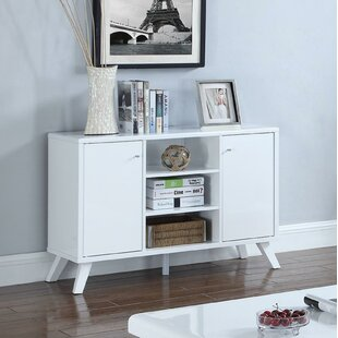 Kable TV Stand by Orren Ellis